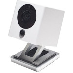 iSMART ALARM HOME SECURITY CAMERA SPOT+ ISC5P1