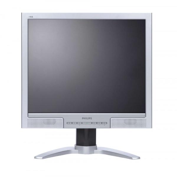 PHILIPS used Οθόνη 190B8 LCD, 19
