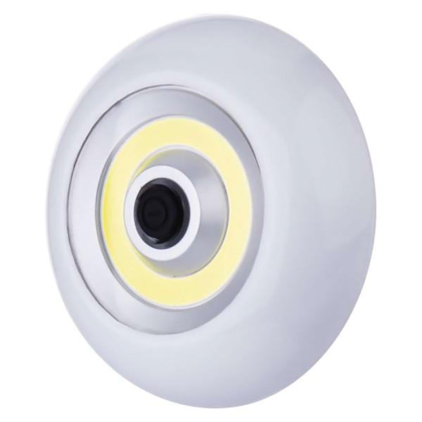 EMOS LED φωτιστικό P3896, 3W 150lm, 15m, λευκό