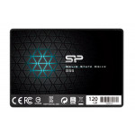 SILICON POWER SSD S55 120GB, 2.5